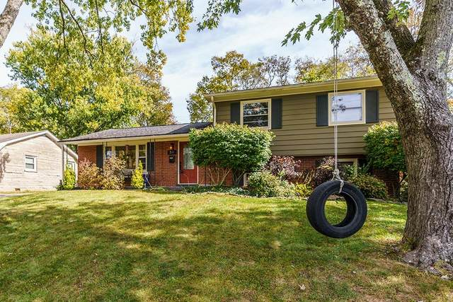 237 Aberdeen Drive, Lexington, KY 40517 (MLS #20021381) :: Shelley Paterson Homes | Keller Williams Bluegrass