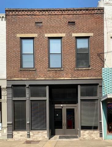 132 E Pike Street, Cynthiana, KY 41031 (MLS #20021386) :: Nick Ratliff Realty Team