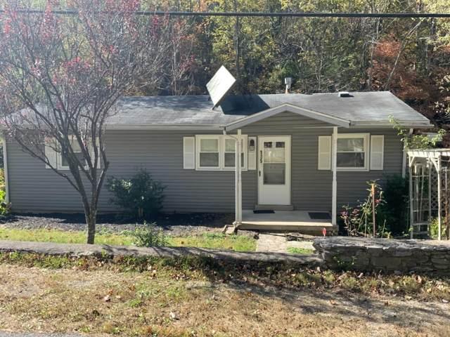 1051 Old Lawrenceburg Road, Frankfort, KY 40601 (MLS #20021418) :: Shelley Paterson Homes | Keller Williams Bluegrass