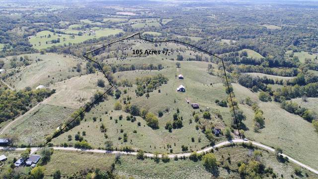 864 Horn Lane, Harrodsburg, KY 40330 (MLS #20021441) :: Nick Ratliff Realty Team