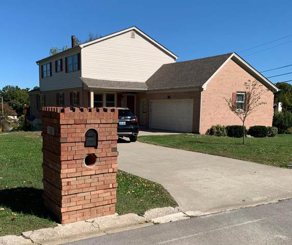 106 Green Briar Drive, Richmond, KY 40475 (MLS #20021444) :: Nick Ratliff Realty Team