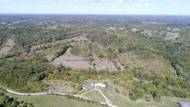 1625 Deep Creek Road, Harrodsburg, KY 40330 (MLS #20021486) :: Nick Ratliff Realty Team