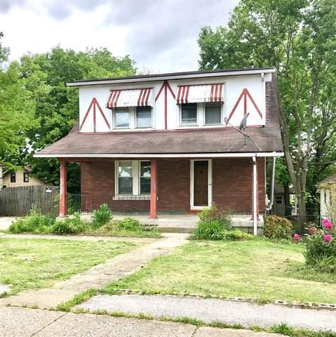 845 Georgetown Street, Lexington, KY 40508 (MLS #20021543) :: Better Homes and Garden Cypress