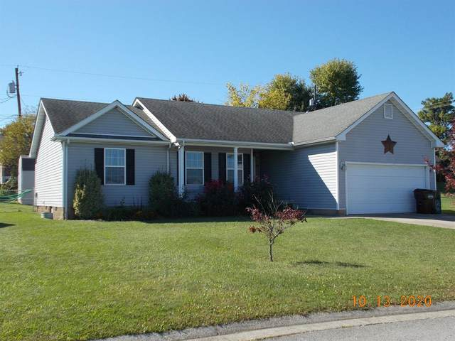 138 Double Tree Court, Mt Sterling, KY 40353 (MLS #20021573) :: Nick Ratliff Realty Team