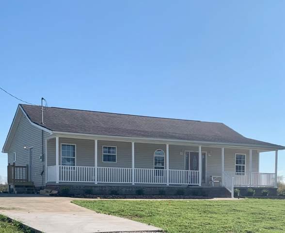 306 Clearview Drive, Corbin, KY 40701 (MLS #20021598) :: Nick Ratliff Realty Team