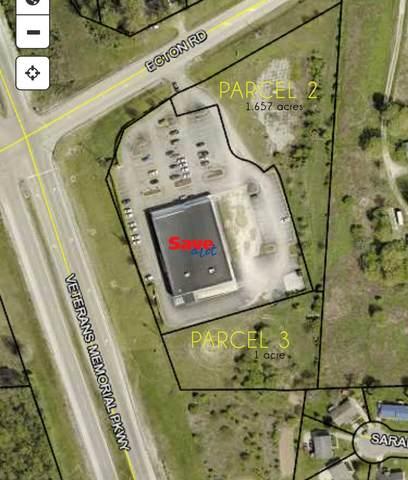 785 Ecton Road, Winchester, KY 40391 (MLS #20021609) :: Nick Ratliff Realty Team