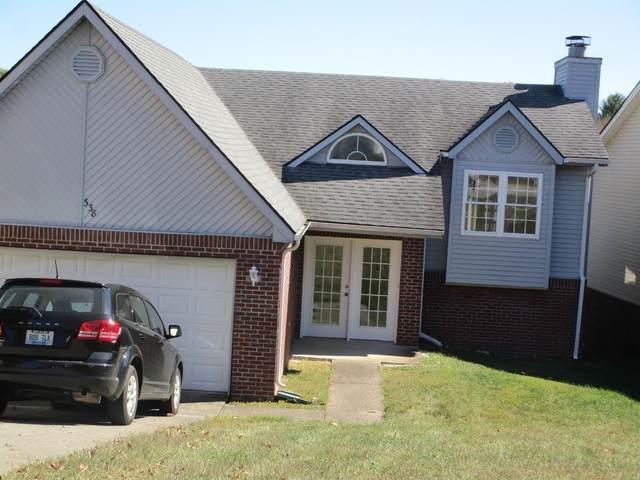 338 Village Drive, Frankfort, KY 40601 (MLS #20021614) :: Shelley Paterson Homes | Keller Williams Bluegrass