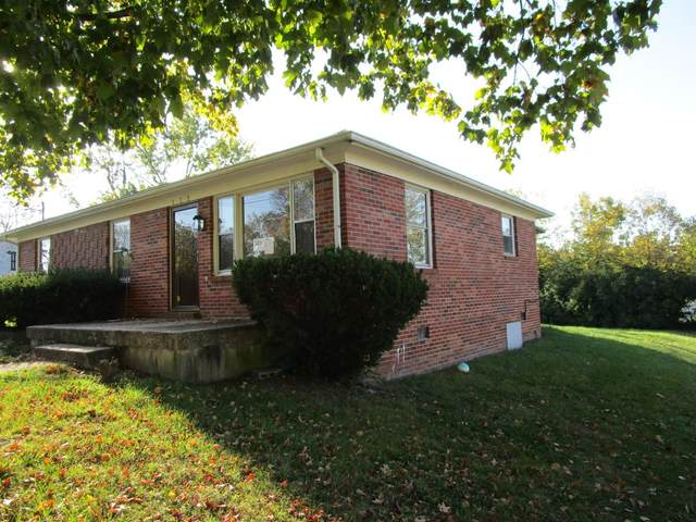 123 Lincoln Heights, Nicholasville, KY 40356 (MLS #20021615) :: Shelley Paterson Homes | Keller Williams Bluegrass