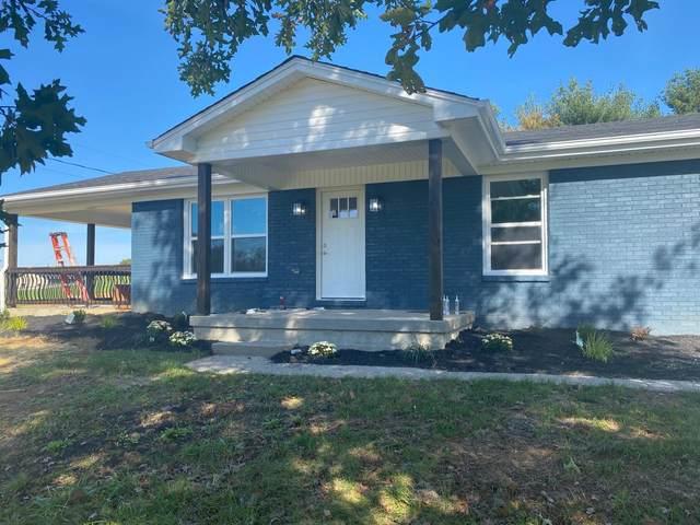 458 Three Forks Rd., Richmond, KY 40475 (MLS #20021642) :: Nick Ratliff Realty Team