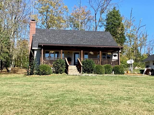 1348 Beaver Lake Road, Lawrenceburg, KY 40342 (MLS #20021660) :: Nick Ratliff Realty Team