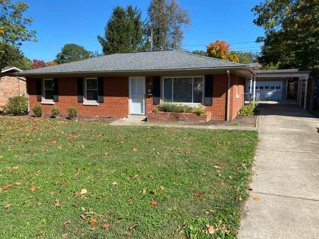 317 Wilson Downing Road, Lexington, KY 40517 (MLS #20021668) :: Shelley Paterson Homes | Keller Williams Bluegrass