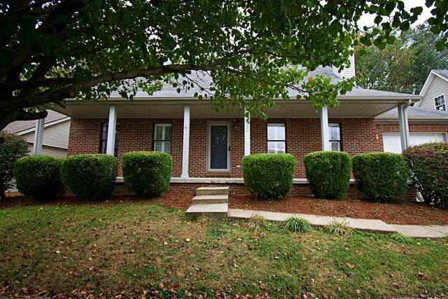 2452 English Station Drive, Lexington, KY 40514 (MLS #20021670) :: Nick Ratliff Realty Team
