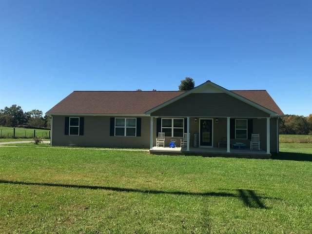 2396 Rough Creek Road, London, KY 40744 (MLS #20021713) :: Shelley Paterson Homes | Keller Williams Bluegrass