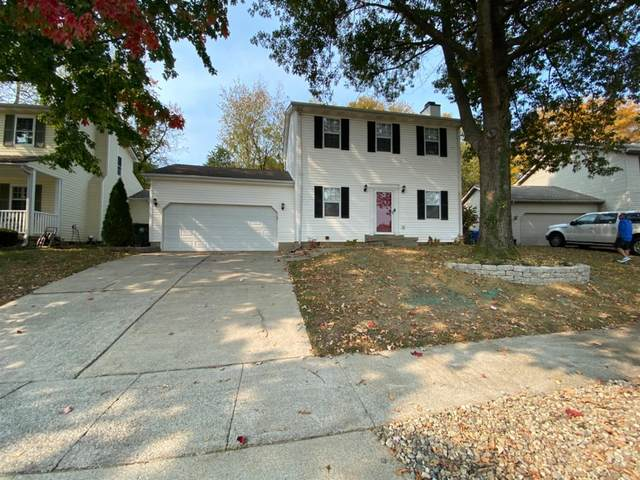 1413 Ritchie Court, Lexington, KY 40503 (MLS #20021740) :: Shelley Paterson Homes | Keller Williams Bluegrass