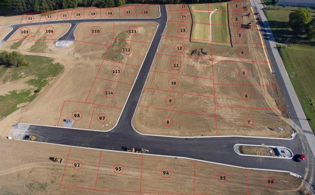 0 Halfhill Lane Lot 98, Nicholasville, KY 40356 (MLS #20021751) :: Nick Ratliff Realty Team