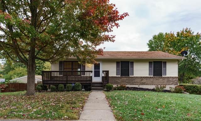 564 Elk Lake Drive, Lexington, KY 40517 (MLS #20021757) :: Shelley Paterson Homes | Keller Williams Bluegrass