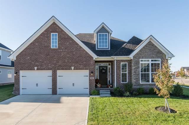 2300 Cravat Pass, Lexington, KY 40511 (MLS #20021773) :: Better Homes and Garden Cypress