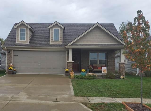 3396 Sweet Clover Lane, Lexington, KY 40509 (MLS #20021784) :: Nick Ratliff Realty Team