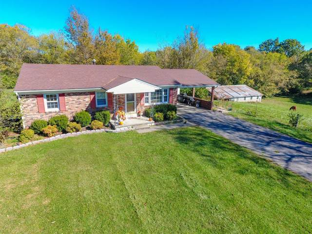 116 Chickasaw Trail, Stanford, KY 40484 (MLS #20021798) :: Nick Ratliff Realty Team