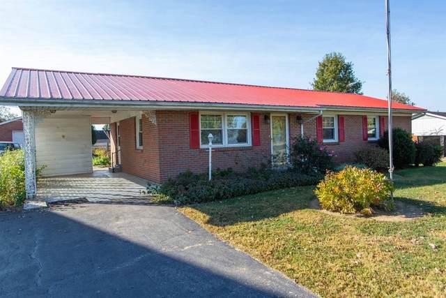 1333 Glensboro Road, Lawrenceburg, KY 40342 (MLS #20021846) :: Nick Ratliff Realty Team