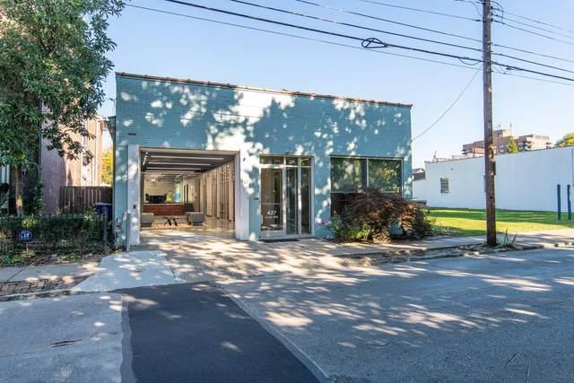 427 S Mill Street, Lexington, KY 40508 (MLS #20021883) :: Better Homes and Garden Cypress