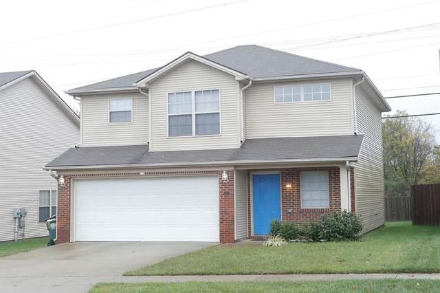 1036 Mountain Laurel Way, Lexington, KY 40511 (MLS #20021949) :: Better Homes and Garden Cypress