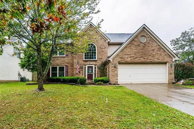 385 Whitfield Drive, Lexington, KY 40515 (MLS #20022001) :: Better Homes and Garden Cypress