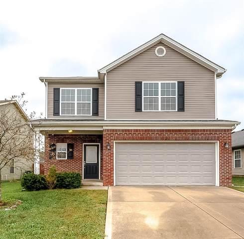 2617 Kearney Ridge Boulevard, Lexington, KY 40511 (MLS #20022002) :: Better Homes and Garden Cypress