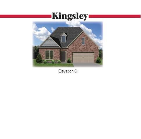 412 Hastings Lane, Versailles, KY 40383 (MLS #20022013) :: The Lane Team