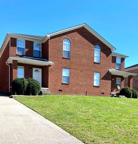 622 Hampton Way, Richmond, KY 40475 (MLS #20022085) :: Better Homes and Garden Cypress