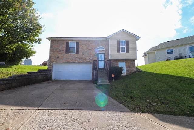 705 Simba Court, Winchester, KY 40391 (MLS #20022161) :: Nick Ratliff Realty Team