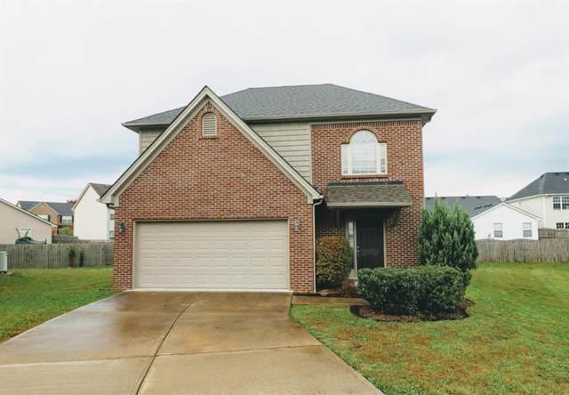 3905 Loblolly Way, Lexington, KY 40514 (MLS #20022185) :: Better Homes and Garden Cypress