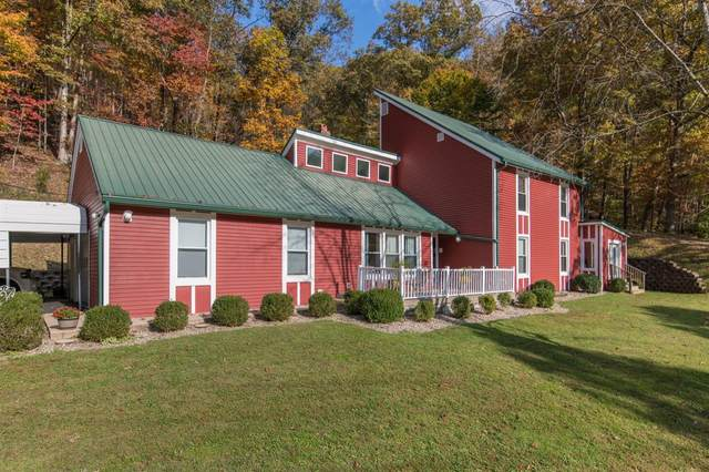 830 N Wilson Avenue, Morehead, KY 40351 (MLS #20022206) :: Shelley Paterson Homes | Keller Williams Bluegrass