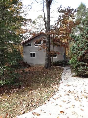 290 Laurel River Road, Corbin, KY 40701 (MLS #20022270) :: Better Homes and Garden Cypress
