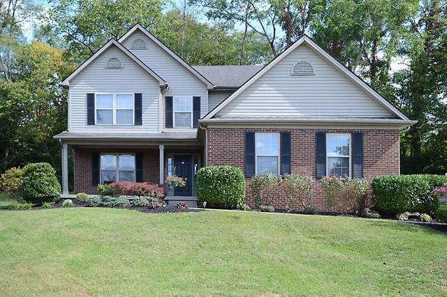 3204 Eric Court, Lexington, KY 40509 (MLS #20022278) :: Better Homes and Garden Cypress