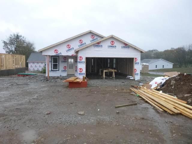 302 Robert M Green Boulevard, Frankfort, KY 40601 (MLS #20022286) :: Better Homes and Garden Cypress
