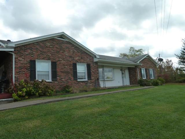 58 Ky Highway 3003, Cynthiana, KY 41031 (MLS #20022289) :: Better Homes and Garden Cypress