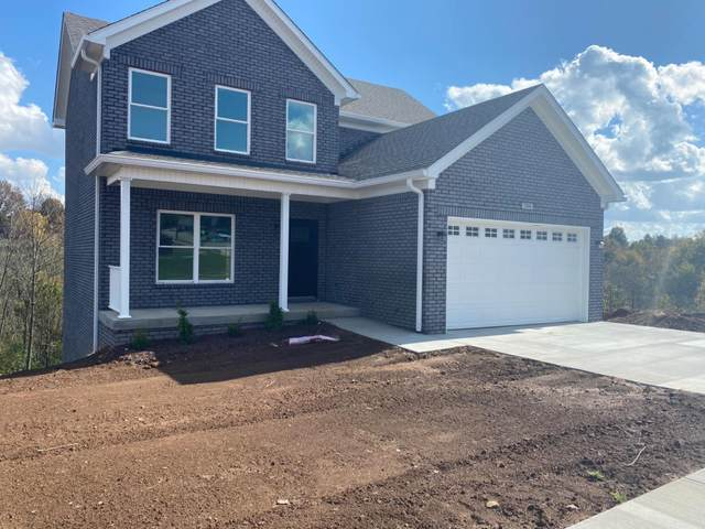 300 Blue Spruce Drive, Frankfort, KY 40601 (MLS #20022297) :: Better Homes and Garden Cypress