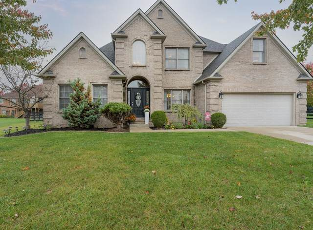 216 Bay Colony Court, Richmond, KY 40475 (MLS #20022326) :: Shelley Paterson Homes | Keller Williams Bluegrass