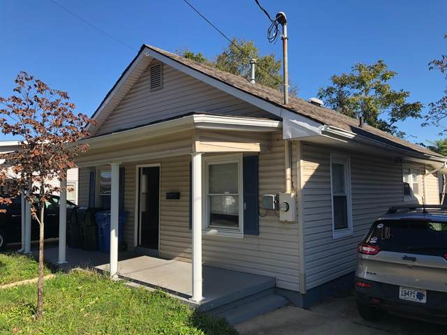 113 Wittland Lane, Lexington, KY 40505 (MLS #20022331) :: Nick Ratliff Realty Team