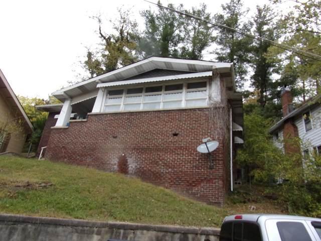 503 E Mound Street, Harlan, KY 40831 (MLS #20022346) :: Nick Ratliff Realty Team