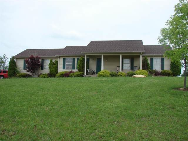 105 Woodridge Way, Berea, KY 40403 (MLS #20022371) :: Nick Ratliff Realty Team