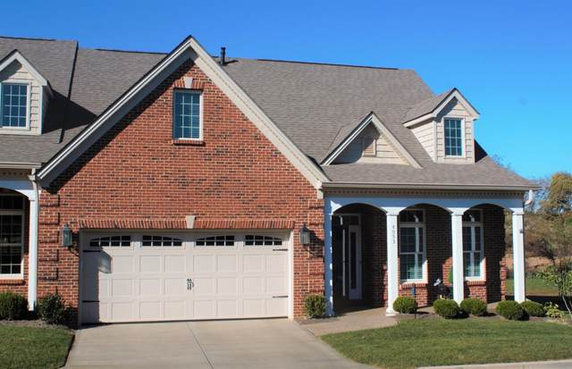 4053 Livingston Lane, Lexington, KY 40515 (MLS #20022372) :: Better Homes and Garden Cypress