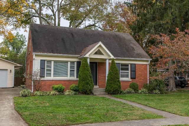 429 Barkley Drive, Lexington, KY 40503 (MLS #20022418) :: Nick Ratliff Realty Team