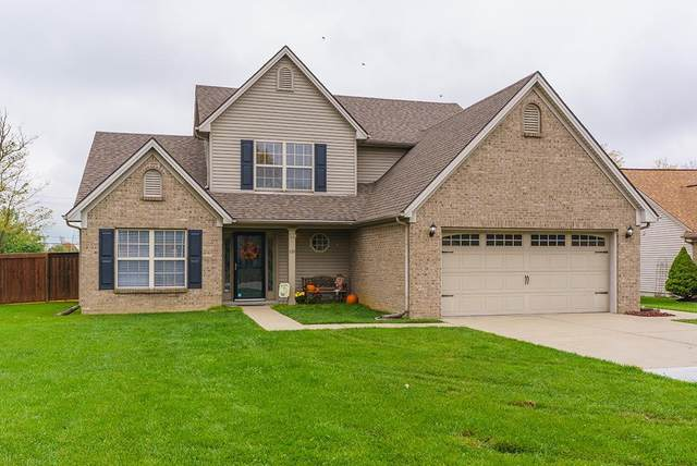 124 Kenton Court, Nicholasville, KY 40356 (MLS #20022434) :: Shelley Paterson Homes | Keller Williams Bluegrass