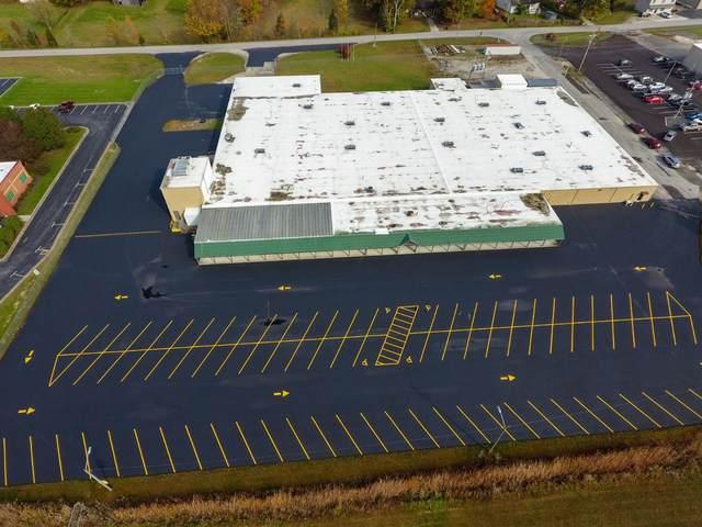125 E Elkins Street, Stanton, KY 40380 (MLS #20022465) :: Nick Ratliff Realty Team