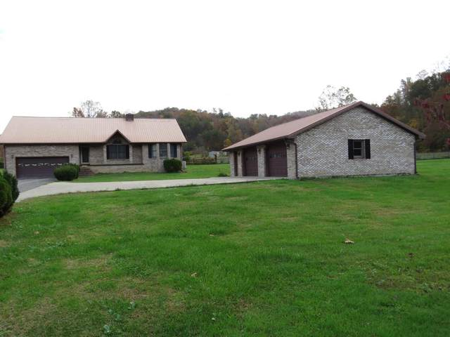 23 California Hollow, Coldiron, KY 40819 (MLS #20022470) :: Nick Ratliff Realty Team