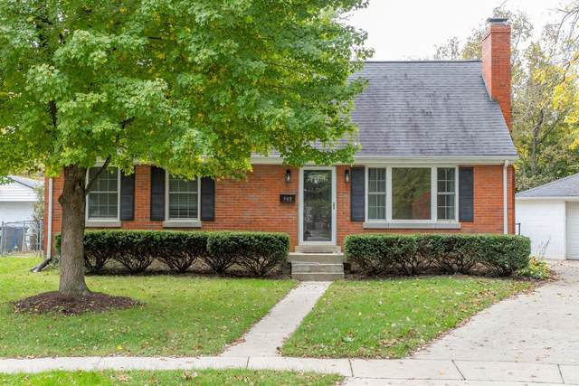 549 Claymont Drive, Lexington, KY 40503 (MLS #20022483) :: Nick Ratliff Realty Team