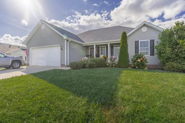 150 Chandler Drive, Danville, KY 40422 (MLS #20022499) :: Shelley Paterson Homes | Keller Williams Bluegrass
