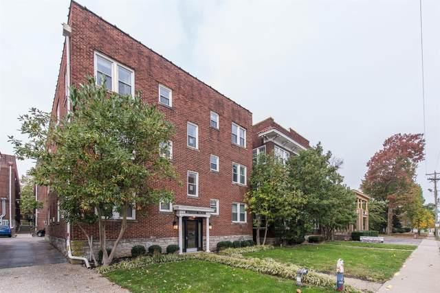 258 E High Street, Lexington, KY 40507 (MLS #20022509) :: Nick Ratliff Realty Team
